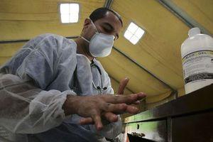 Η «νέα γρίπη» χτύπησε τη Βουλγαρία