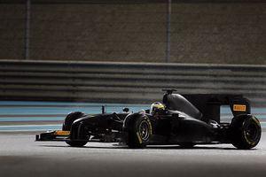 Η πρόοδος της Pirelli
