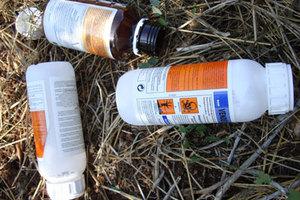 Εισάγεται η συνταγή για την προμήθεια φυτοφαρμάκων