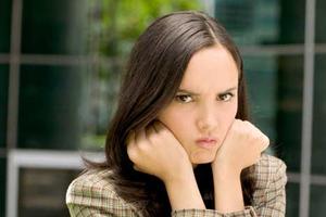 Ο θυμός μαλακώνει με μια ασπιρίνη
