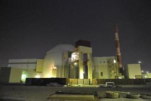 Απόλυτα ασφαλείς οι πυρηνικές εγκαταστάσεις στο Ιράν