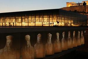 Ανοικτό το Μουσείο της Ακρόπολης μέχρι τις 10 το βράδυ κάθε Παρασκευή
