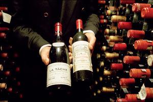 Ανοδικά κινείται η εγχώρια παραγωγή οίνου