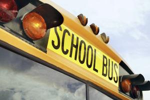 Σαν σαρδέλες οι μαθητές σε σχολικό λεωφορείο