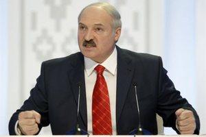 Ορκωμοσία εξπρές για Λουκασένκο