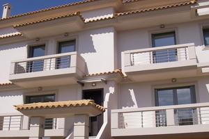 Μείωση 1,5% στις τιμές υλικών κατασκευής νέων κτιρίων