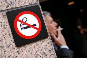 Τα τσουχτερά πρόστιμα για τους καπνιστές σε νέα εγκύκλιο
