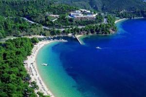 Από Θεσσαλονίκη, Σκόπελο και Σκιάθο