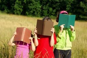 Επιλέξτε τον παραδοσιακό τρόπο διαβάσματος