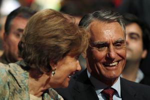 Εκλέγουν πρόεδρο οι Πορτογάλοι