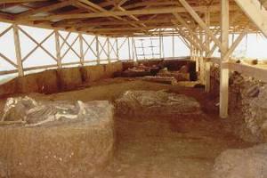 Παρουσίαση αρχαιολογικής ανασκαφής στο Λιθοχώρι