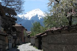 Ελλάς Βουλγαρία Περιπολία