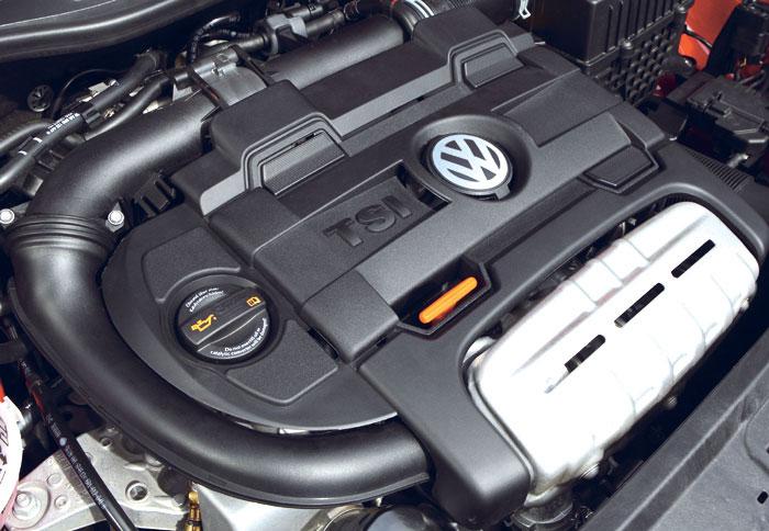 Καταργεί τον κινητήρα TSI η VW; – Newsbeast