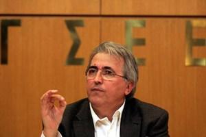 «Άθλια προβοκάτσια» του ΑΝΤ1 καταγγέλλει ο Παναγόπουλος