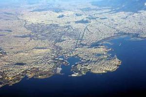 Αθήνα, η πόλη των... survivors
