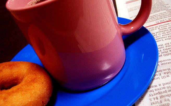 Πέντε αλήθειες για τον στιγμιαίο καφέ
