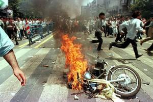 Βασανιστήρια και απειλές από το Ιράν