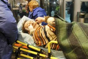 «Πολλοί» νεκροί στο Μινσκ