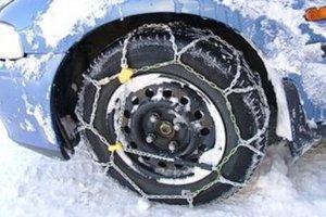 Συμβουλές για ασφαλή οδήγηση στο χιόνι