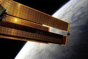Εντυπωσιακές εικόνες από το Διάστημα