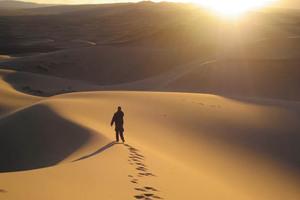 Πέθαναν στην έρημο του βόρειου Νίγηρα αναζητώντας μια καλύτερη ζωή