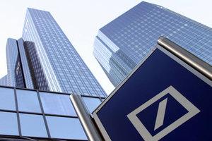«Καμπάνα» 2 δισ. ευρώ στην Deutsche Bank για χειραγώγηση επιτοκίων