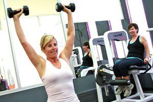 Η άσκηση διώχνει την κατάθλιψη