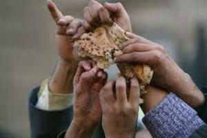 Θερίζει η πείνα σε Βόρεια Αφρική και Μέση Ανατολή