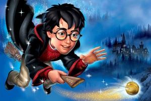 Στο μαγικό κόσμο του Χάρι Πότερ