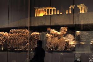 Αυξημένος ο αριθμός των επισκεπτών στα μουσεία τον Δεκέμβριο