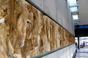 Ελεύθερη αύριο η είσοδος στο Μουσείο της Ακρόπολης