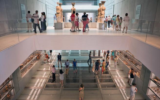 Πώς θα λειτουργήσουν αύριο μουσεία και αρχαιολογικοί χώροι