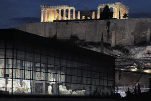 Το Μουσείο της Ακρόπολης συμμετέχει στη Διεθνή Ημέρα Μουσείων