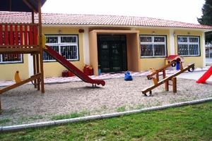 Δύο νηπιαγωγεία στη Λακωνία