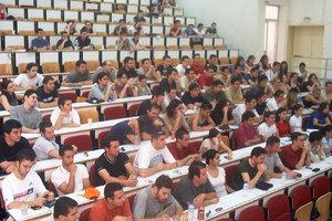Τελευταία μέρα για αιτήσεις εισαγωγής στην τριτοβάθμια εκπαίδευση