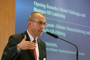 ΕΚΤ: Έντονο παρασκήνιο για την αντικατάσταση του Σταρκ