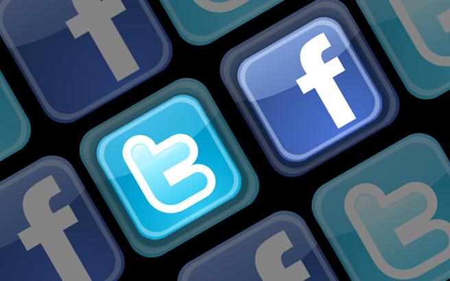 Ρωσία κατά Facebook και Twitter
