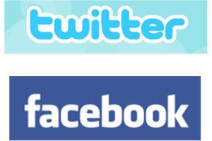 Οι ευρωβουλευτές επιλέγουν Facebook αντί για Twitter