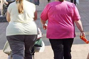 Οι παχύσαρκες γυναίκες έχουν δύσκολη εγκυμοσύνη