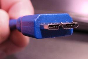 Καλώς το USB 3.0