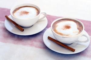 Φτιάξτε το τέλειο cappuccino