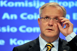 «To κλειδί για έξοδο από την κρίση το έχει η ίδια η Ελλάδα»