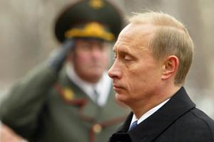 Να συστήσει μία νέα ΕΣΣΔ επιθυμεί ο Πούτιν