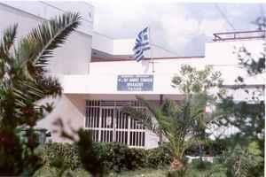 Παραλαβή νέα πτέρυγας σχολείου στο Σχιστό