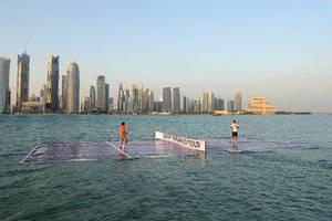Καλωσορίστε το Water-tennis
