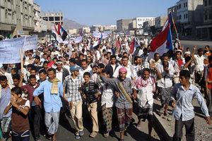 Στο χείλος ανθρωπιστικής κρίσης η Υεμένη