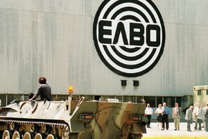 Σε επίσχεση εργασίας προχωρούν οι 360 εργαζόμενοι στην ΕΛΒΟ