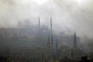 Απέδρασαν και ηγετικά στελέχη της μουσουλμανικής αδελφότητας