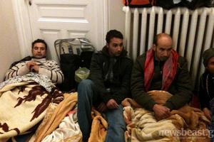Πέντε απεργοί πείνας στα νοσοκομεία