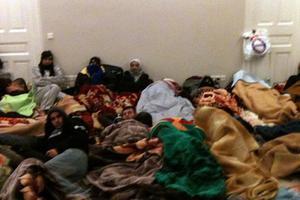 Απέλαση για τέσσερις από τους απεργούς της «Υπατίας»